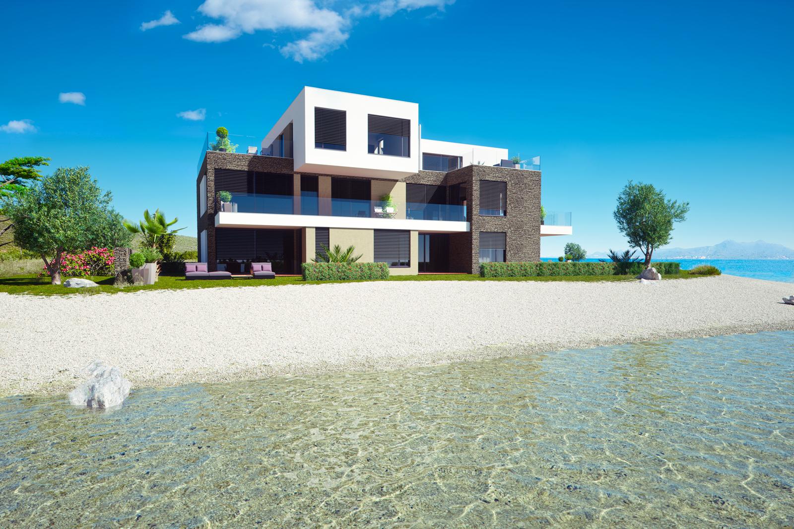 Seaside Villas Zadar